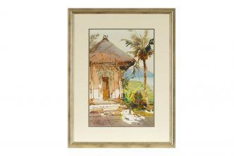 Bali Sideman