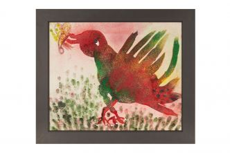 Pajaro (Bird)