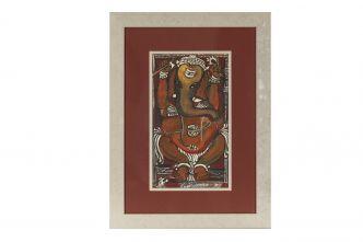 Lord Ganesha II