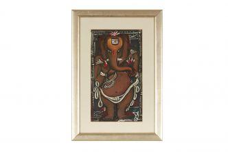 Lord Ganesha I